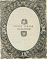 Icones, id est, Verae imagines virorum doctrina simul et pietate illustrium, - quorum praecipuè ministerio partim bonarum literarum studia sunt restituta, partim vera religio in variis orbis (14565616837).jpg