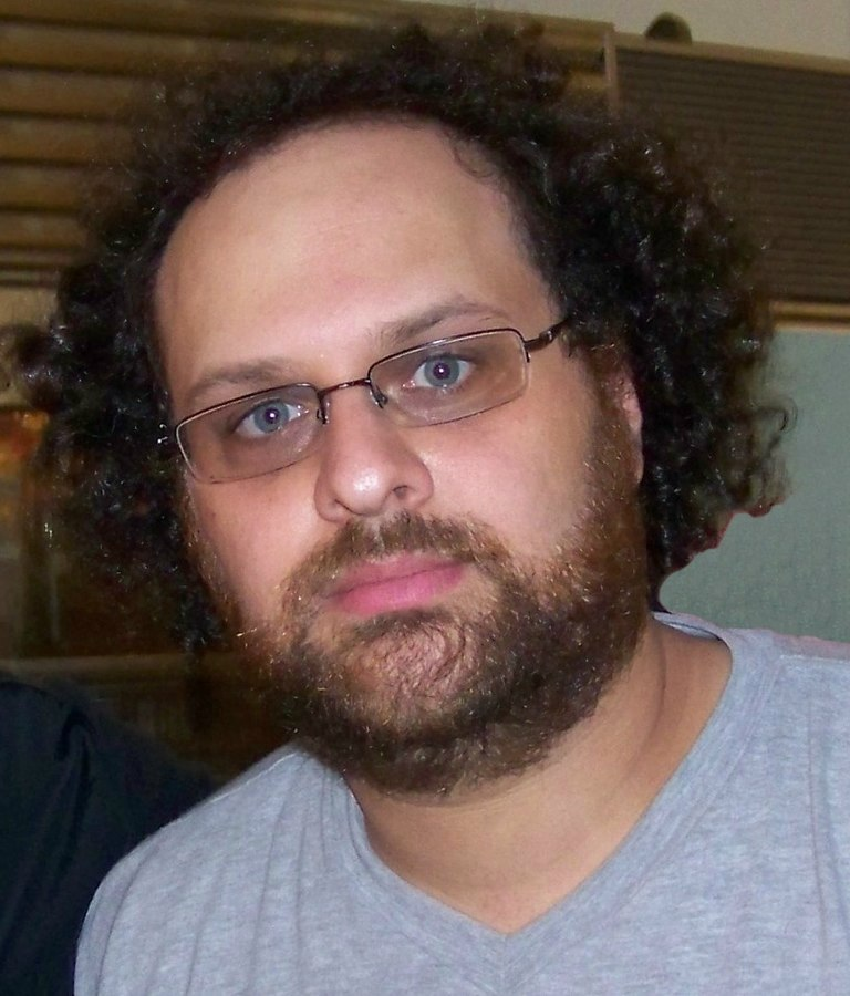 Ido Kenan at Twitter offices (4413395432) (cropped)