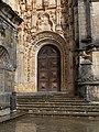 Iglesia del Convento de Cristo, Tomar. Portada.jpg