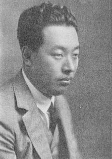 Tadashi Iijima