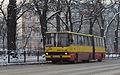 Ikarus 280 in service for MPK Wrocław.jpg