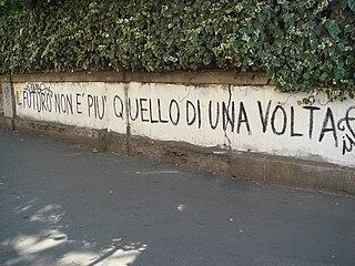 Il futuro non è + quello di una volta - Foto Giovanni Dall'Orto 23-6-2007.jpg