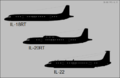 Ilyushin Il-18 special variants.png