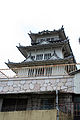Imitation castle tower of Japan.JPG