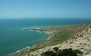 Imsouane Rural commune and town in Souss-Massa, Morocco