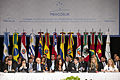 Inauguración de la XLIII Cumbre de Jefes y Jefas de Estado del MERCOSUR y Estados Asociados (7469213908).jpg