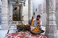 India - Varanasi family temple - 2799.jpg