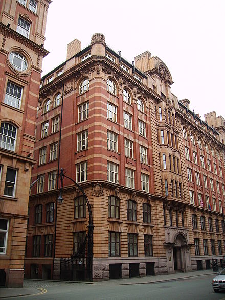 India House, Manchester. India House 5.JPG