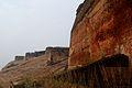 Indien Tamil Nadu Dindigul Fort.JPG