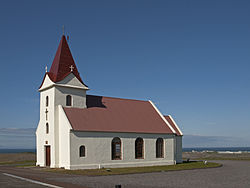 Ingjaldsholl Church.jpg