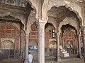 Inner view of Shahi Mosque.jpg