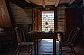 Inside the Cabin - Old Mill State Park (36871897374).jpg