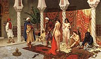 Inspecting New Arrivals by Giulio Rosati 2.jpg