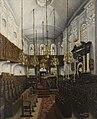 Interieur van de synagoge aan de Boompjes te Rotterdam.jpg