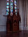 Interior de la Catedral de La Plata III - Confesonario.JPG