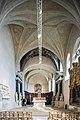 Interior of église des Cordeliers de Nancy 04.jpg