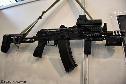 AK-74 - Wikiwand