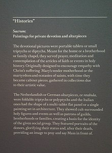 Whats In Label In Special Ed Words >> Museum Label Wikipedia