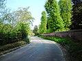 Ipswich road, Nacton - geograph.org.uk - 1280614.jpg