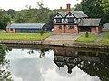 Iron Bridge Lodge - geograph.org.uk - 1349070.jpg