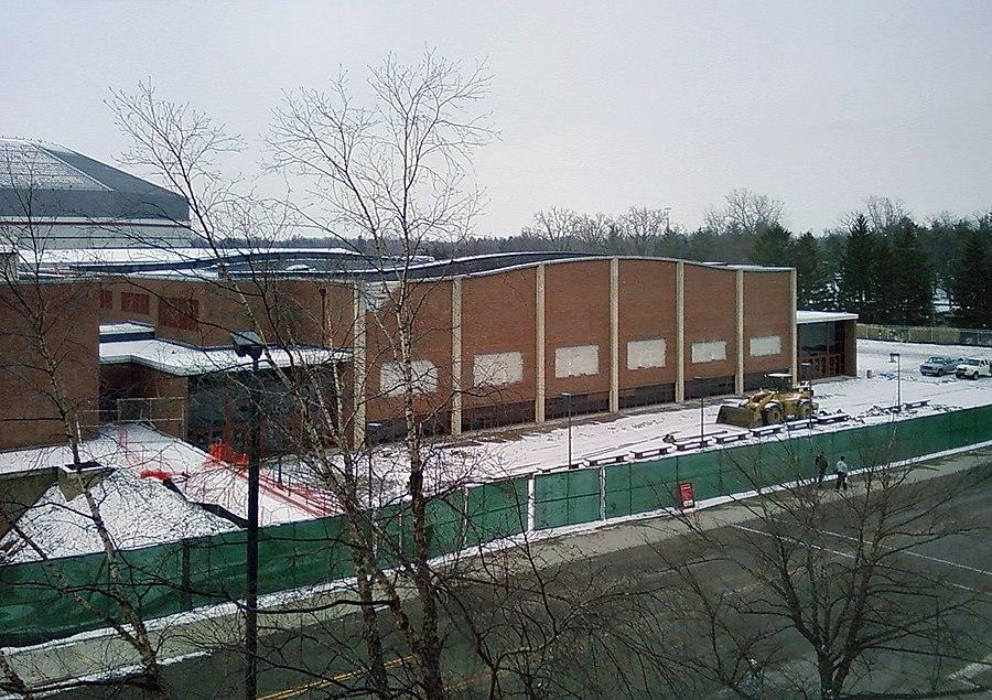 Irving Gymnasium