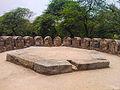 Isa Khan Niyazi's tomb in Delhi 811.jpg