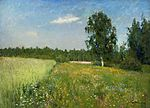Isaac Levitan - Day of june.jpg