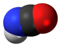 Isocyanic acid 3D spacefill.png