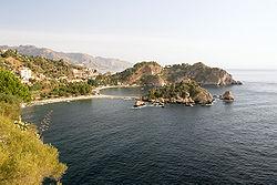 جزایر بلا در جنوب غربی جزیره سیسیل