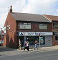 Ison harrison Solicitors - Main Street (geograph 1877509).jpg