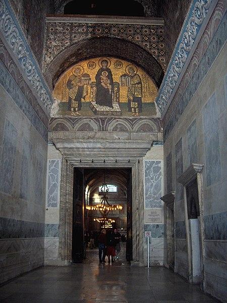 Fájl:Istanbul.Hagia Sophia080.jpg