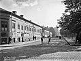 Itäinen Heikinkatu 11, 9 (nykyinen Mannerheimintie 7, 5). - N304 (hkm.HKMS000005-000000c1).jpg