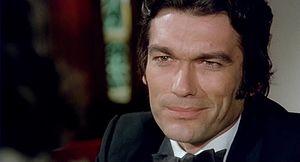 Ivan Rassimov - Screenshot of Rassimov in Inhibition, 1976