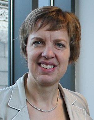 Ivana Bacik - Image: Ivana Bacik