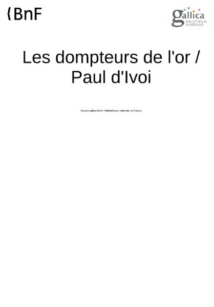 File:Ivoi - Les Dompteurs de l'or.djvu