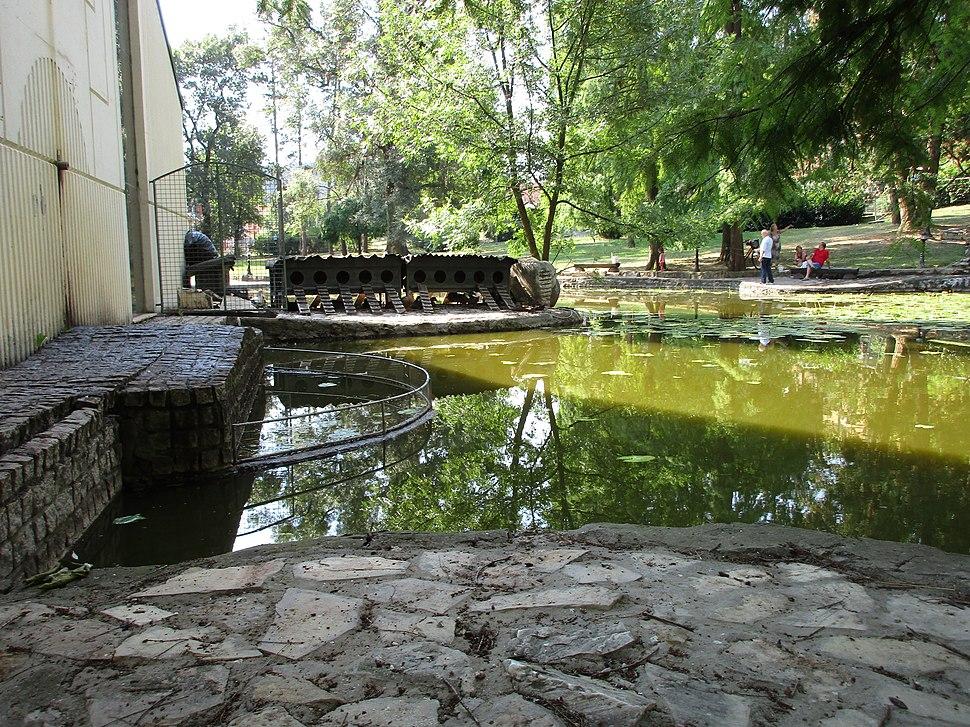 Izvor Jezero, Vrnjačka Banja 02