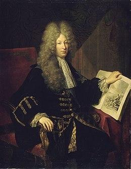Jérôme Phélypeaux, comte de Pontchartrain, fin XVIIeme.jpg