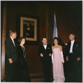 JFK, Jackie, André Malraux, Lyndon B. Johnson, unveiling Mona Lisa, January 8, 1963.png