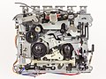 JVC KD-A22 - cassette transport mechanism-0341.jpg