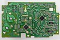JVC MX-J950R - CD changer unit - controller board-93530.jpg