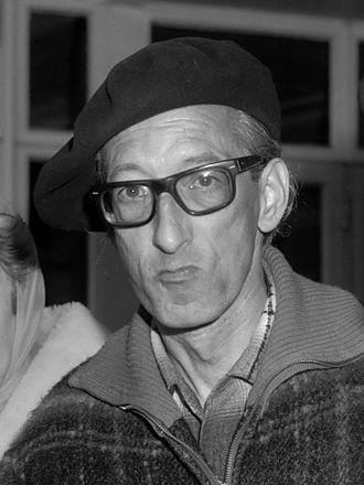 Jacques van Meegeren - Jac van Meegeren (1965)