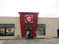 this jack in the box off us highway 83 is one of five company outlets in laredo texas notice the 1980s logo - Jack In The Box Open Christmas Day