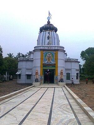 Nayagarh - Jagannath Temple at Nayagarh