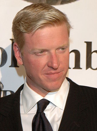 Jake Busey - Busey at the Children Uniting Nations Academy Award Viewing Party, 2009