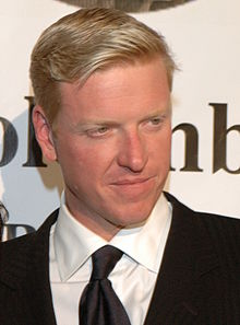 jake busey from contact