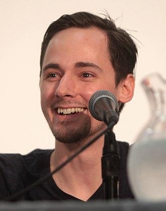 Jake Thomas - Thomas at the 2014 VidCon