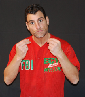 James Maritato - Maritato in 2010