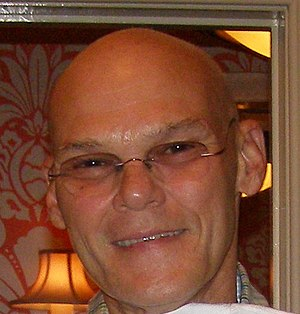 300px James Carville crop CNN Parting Ways with High Profile Contributors James Carville & Mary Matalin