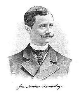 J. Hooker Hamersley
