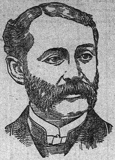 James Matthew Townsend
